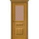 Межкомнатная дверь «Классик-15.1» шпон