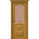 Межкомнатная дверь «Классик-51» шпон