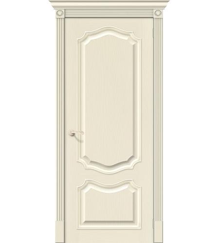 Межкомнатная дверь «Классик-52» шпон