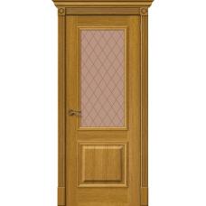 Межкомнатная дверь «Классик-13» шпон
