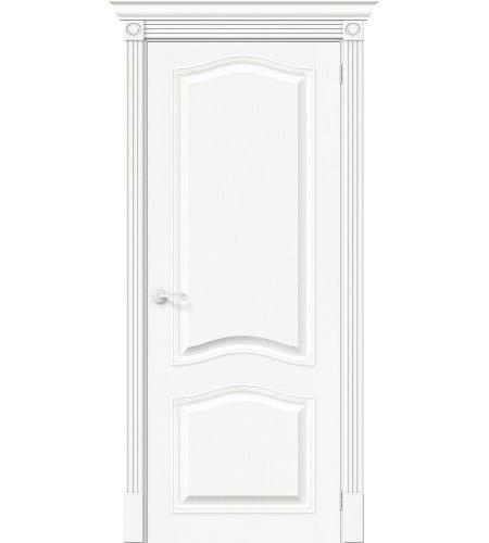 Межкомнатная дверь «Классик-54» шпон