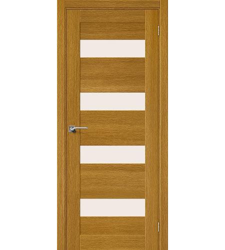 Межкомнатная дверь «Модерн-23» шпон