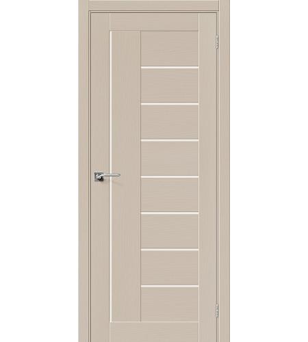 Межкомнатная дверь «Модерн-29» шпон