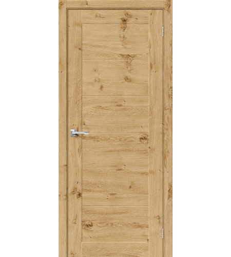 Межкомнатная дверь «Модерн-21» шпон
