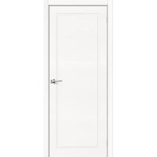 Межкомнатная дверь «НеоКлассик-10.H» шпон