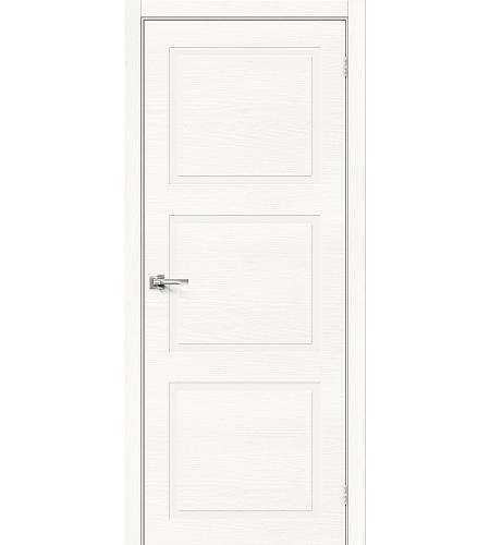 Межкомнатная дверь «НеоКлассик-16.H» шпон