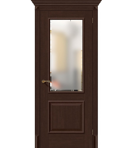 Межкомнатные двери  Классико-13  Thermo Oak