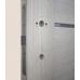 Межкомнатная дверь «Порта-21 (1П-02)» экошпон