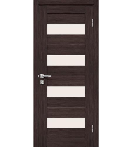 Межкомнатная дверь «Порта-23 (1П-02)» экошпон