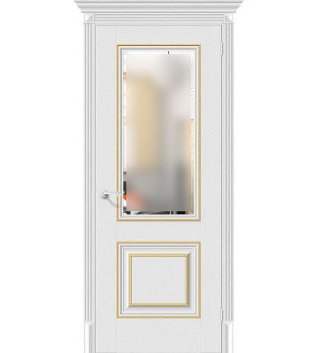 Межкомнатные двери  Классико-33G-27  Virgin