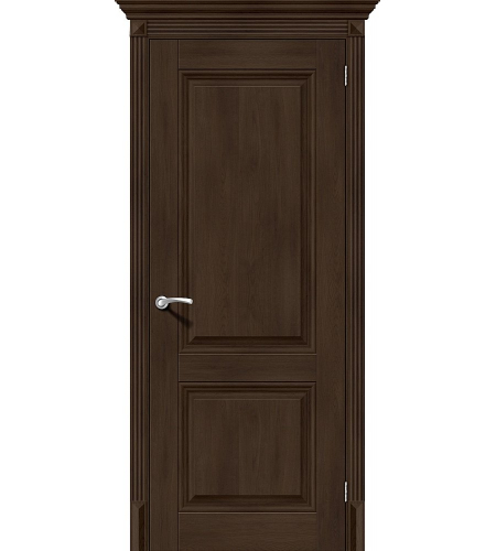 Межкомнатные двери  Классико-32  Dark Oak