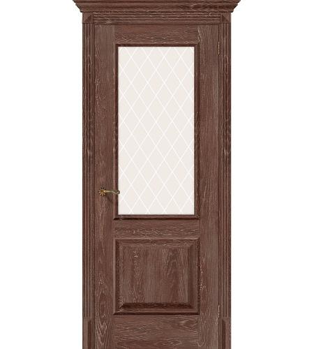 Межкомнатные двери  Классико-13  Chalet Grande