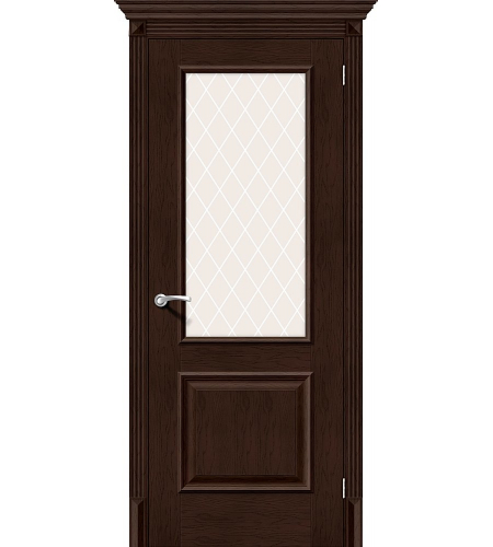 Межкомнатные двери  Классико-13  Antique Oak