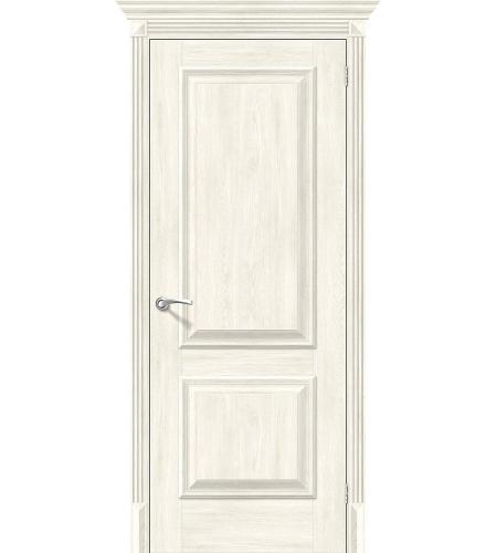 Межкомнатные двери  Классико-12  Nordic Oak
