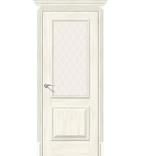 Межкомнатные двери  Классико-13  Nordic Oak