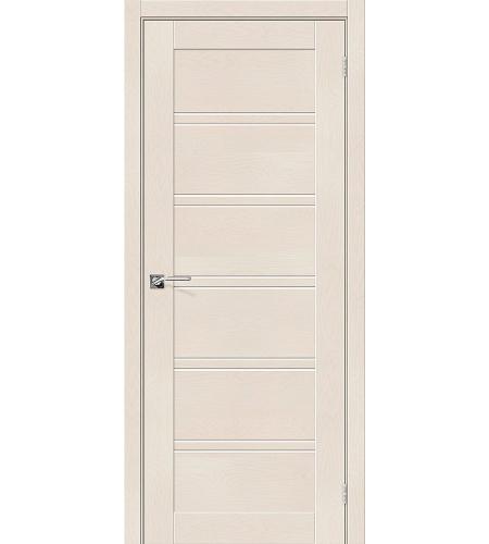 Межкомнатные двери  Легно-28  Cappuccino Softwood