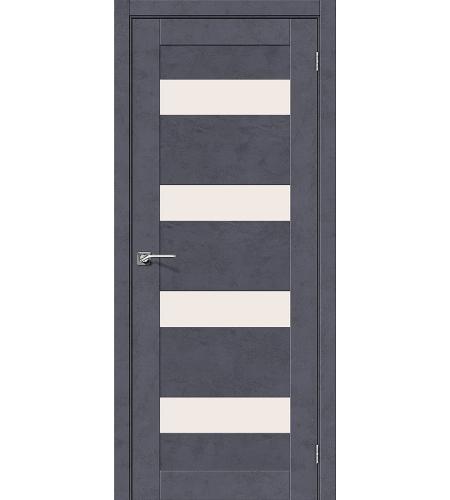 Межкомнатные двери  Легно-23  Graphite Art