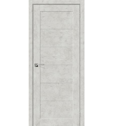 Межкомнатные двери  Легно-21  Grey Art