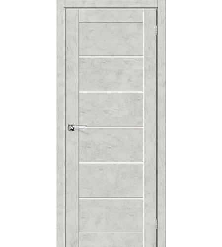 Межкомнатные двери  Легно-22  Grey Art
