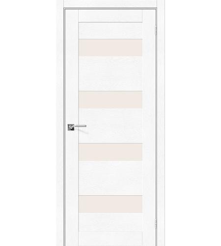 Межкомнатные двери  Легно-23  White Softwood