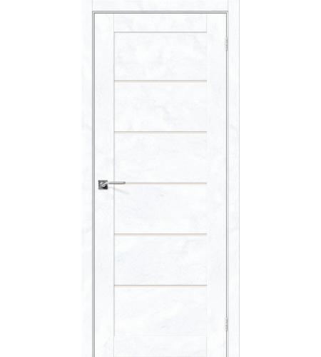 Межкомнатные двери  Легно-22  Snow Art