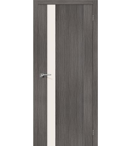 Межкомнатные двери  Порта-11  Grey Veralinga