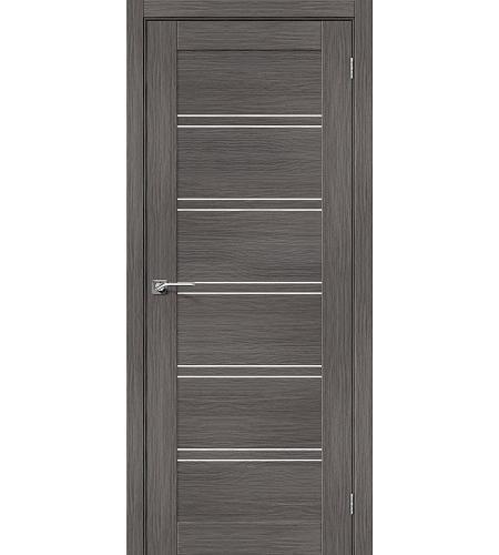 Межкомнатные двери  Порта-28  Grey Veralinga