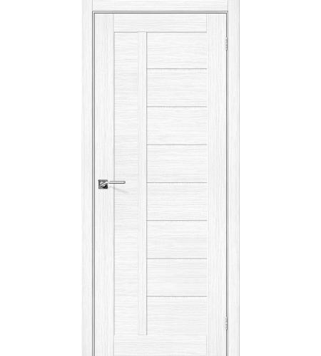 Межкомнатные двери  Порта-26  Snow Veralinga