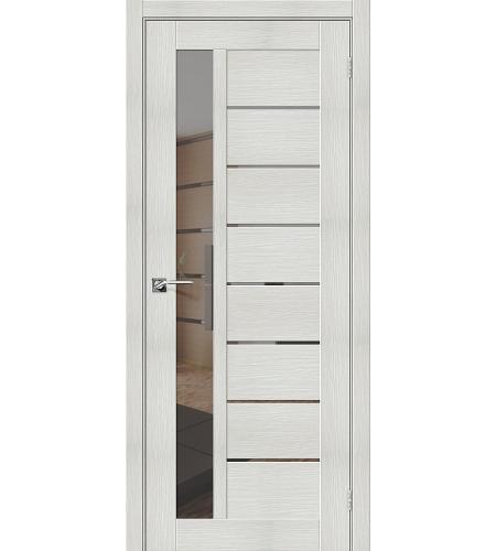 Межкомнатные двери  Порта-27  Bianco Veralinga