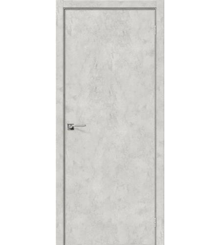 Межкомнатные двери  Порта-50 4AF  Grey Art