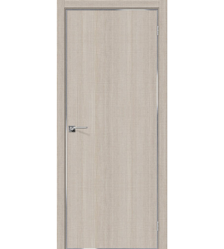Межкомнатные двери  Порта-50 4A  Cappuccino Crosscut