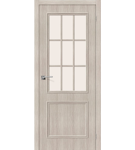 Межкомнатные двери  Симпл-13  Cappuccino Veralinga