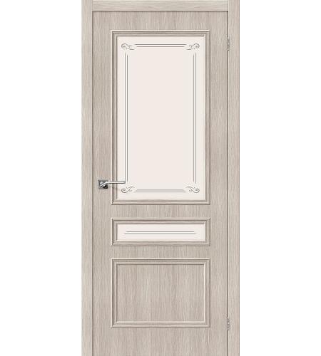 Межкомнатные двери  Симпл-15.2  Cappuccino Veralinga