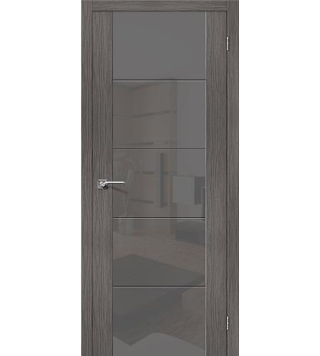 Межкомнатные двери  V4 S  Grey Veralinga