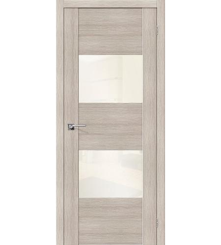 Межкомнатные двери  VG2 WР  Cappuccino Veralinga