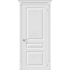 Межкомнатная дверь эмаль «Скинни-14 Аrt »