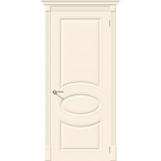 Межкомнатная дверь эмаль «Скинни-20»