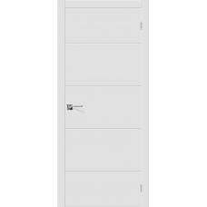 Межкомнатная дверь эмаль «Граффити-2»