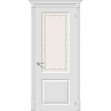 Межкомнатная дверь эмаль «Скинни-13 Аrt»