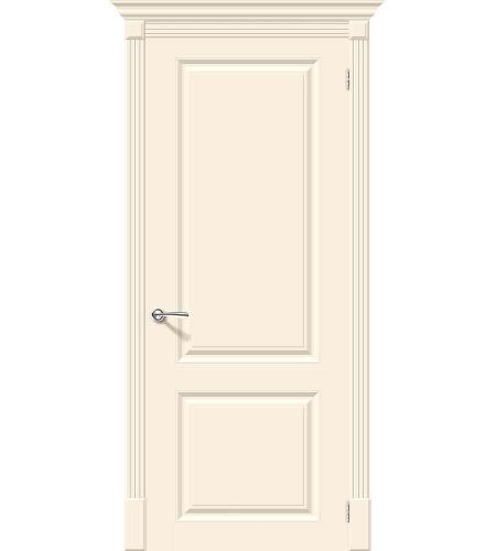 Межкомнатная дверь эмаль «Скинни-12»