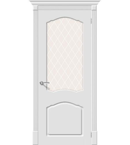 Межкомнатная дверь эмаль «Скинни-31»