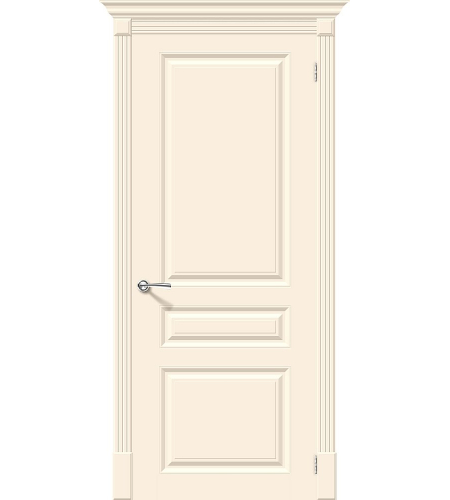 Межкомнатная дверь эмаль «Скинни-14 »