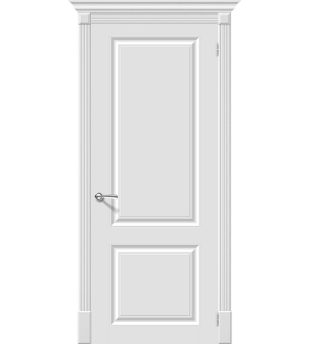 Межкомнатная дверь эмаль «Скинни-12 »