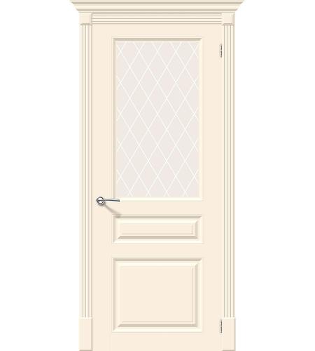 Межкомнатная дверь эмаль «Скинни-15.1»