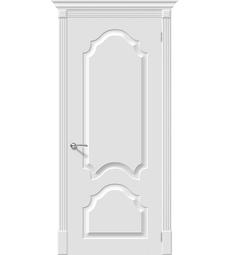 Межкомнатная дверь эмаль «Скинни-32 »