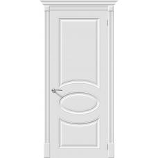 Межкомнатная дверь эмаль «Скинни-20 »