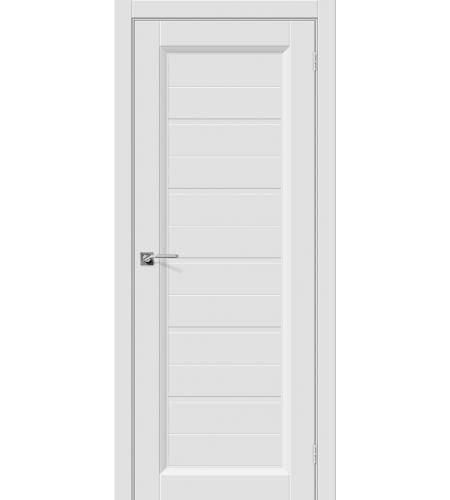Межкомнатная дверь эмаль «Скинни-51 Base Line»