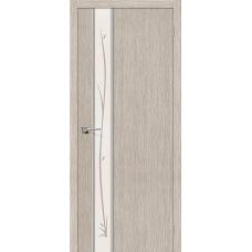 Межкомнатная дверь «Глейс-1» Twig