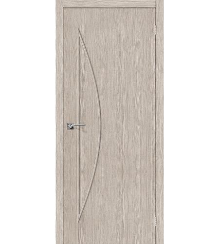 Межкомнатные двери  Мастер-5  3D Cappuccino