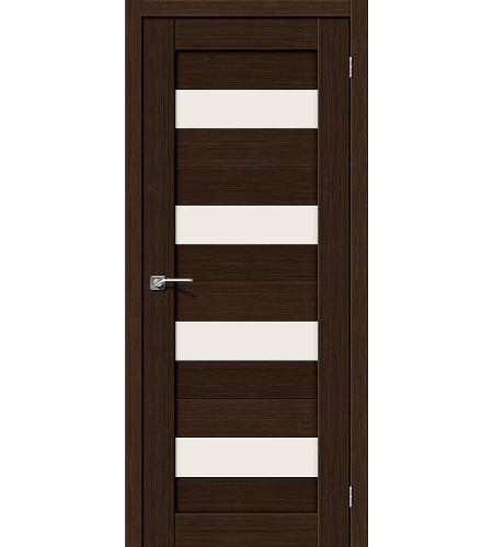 Межкомнатная дверь «Порта-23» МДФ